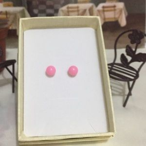 ⭐️Pink small ring